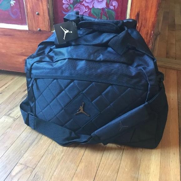 26927503cf Jordan gym bag new
